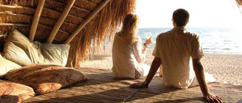 Honeymoons and celebrations with Safariland Adventures