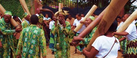 African Festivals and Celebrations with Safariland Adventures