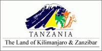 Tanzania Tourism Board Logo
