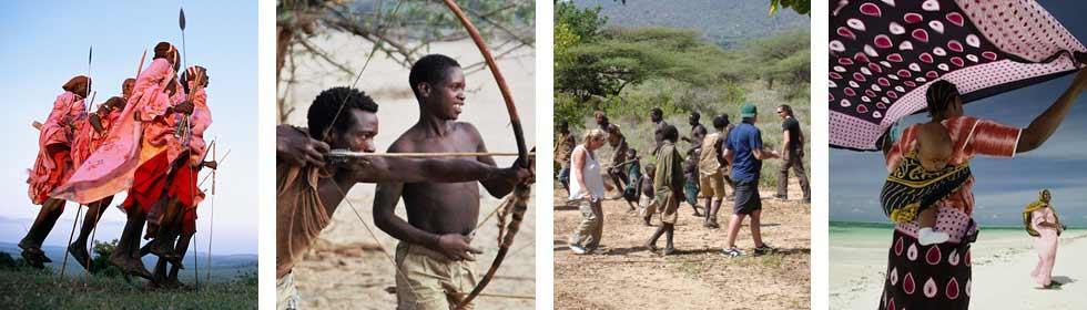 Explore Tanzania's vibrant culture