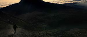 MOUNTAIN CLIMBING