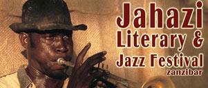 JAHAZI LITERARY & JAZZ FESIVAL