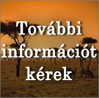 Enquire now about Tanzania Safari Holidays